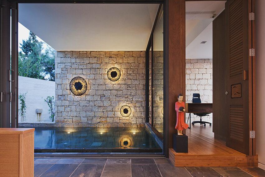 Luxury villa for sale with fantastic views Aphrodite hills Paphos_9