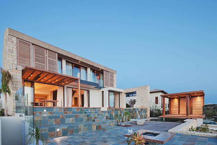 Luxury villa for sale with fantastic views Aphrodite hills Paphos_23
