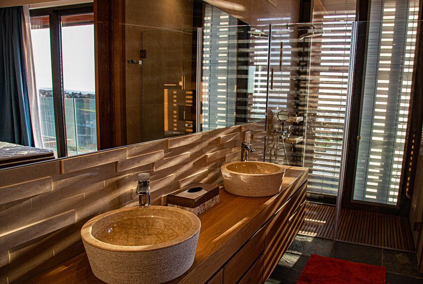 Luxury villa for sale with fantastic views Aphrodite hills resort Paphos_1