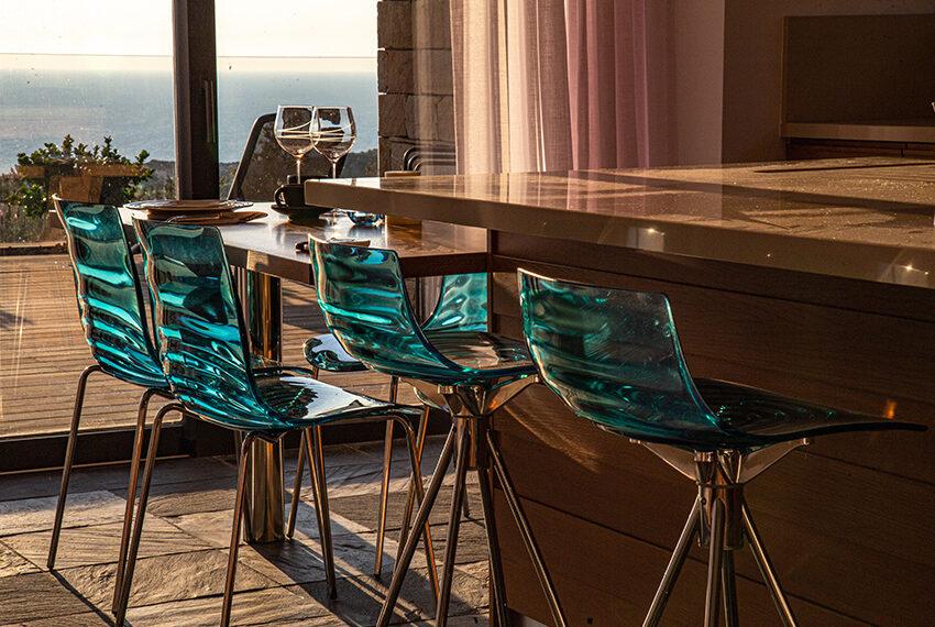 Luxury villa for sale with fantastic views Aphrodite hills resort Paphos_2