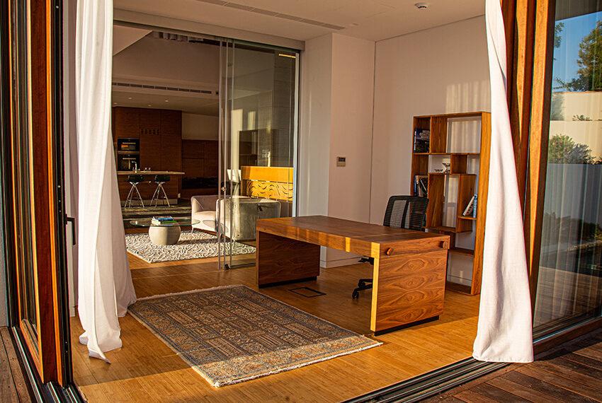 Luxury villa for sale with fantastic views Aphrodite hills resort Paphos_3