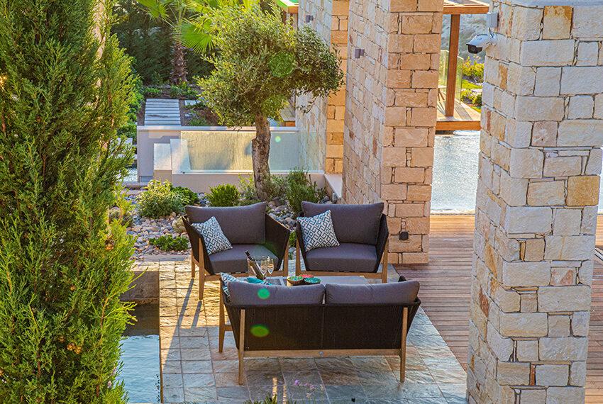 Luxury villa for sale with fantastic views Aphrodite hills resort Paphos_5