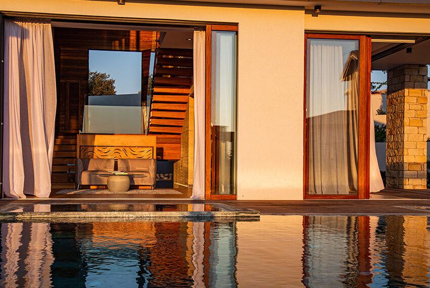 Luxury villa for sale with fantastic views Aphrodite hills resort Paphos_8