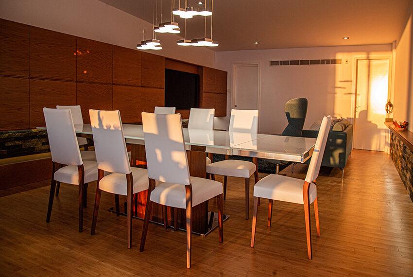 Luxury villa for sale with fantastic views Aphrodite hills resort Paphos_9