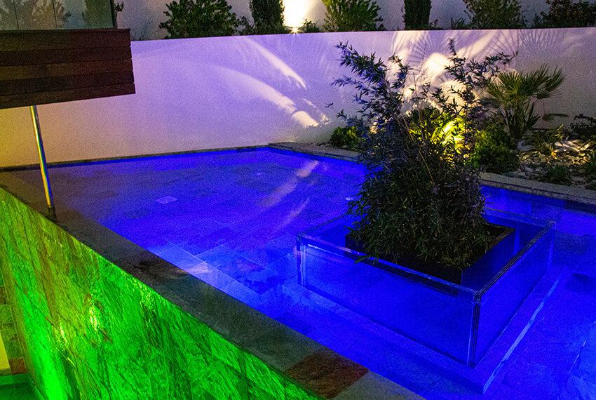 Luxury villa for sale with fantastic views Aphrodite hills resort Paphos_16