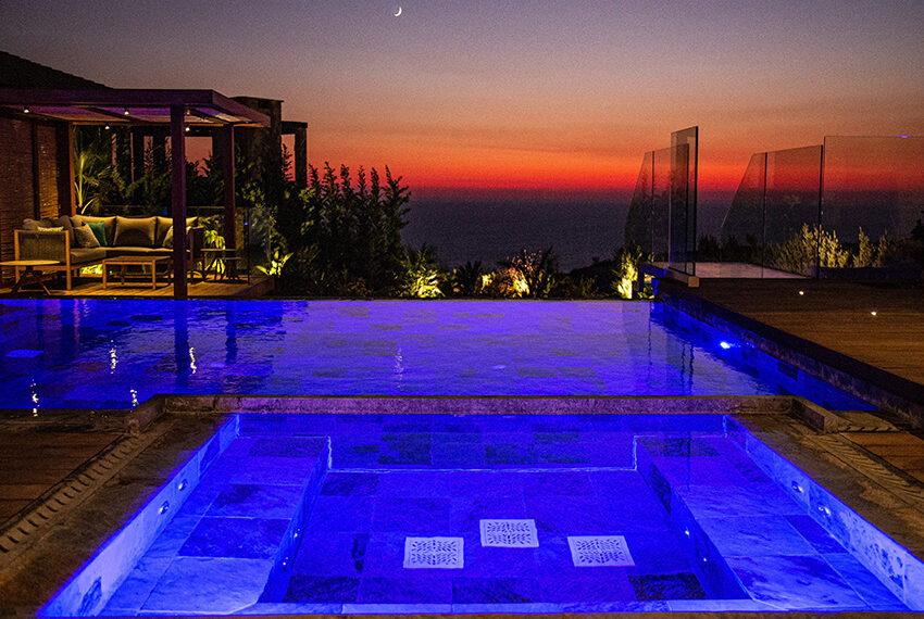 Luxury villa for sale with fantastic views Aphrodite hills resort Paphos_18