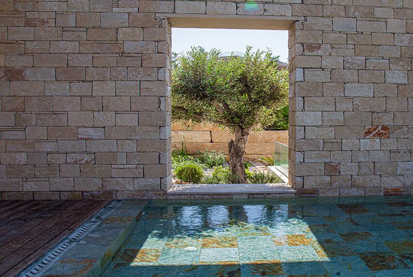 Luxury villa for sale with fantastic views Aphrodite hills resort Paphos_21
