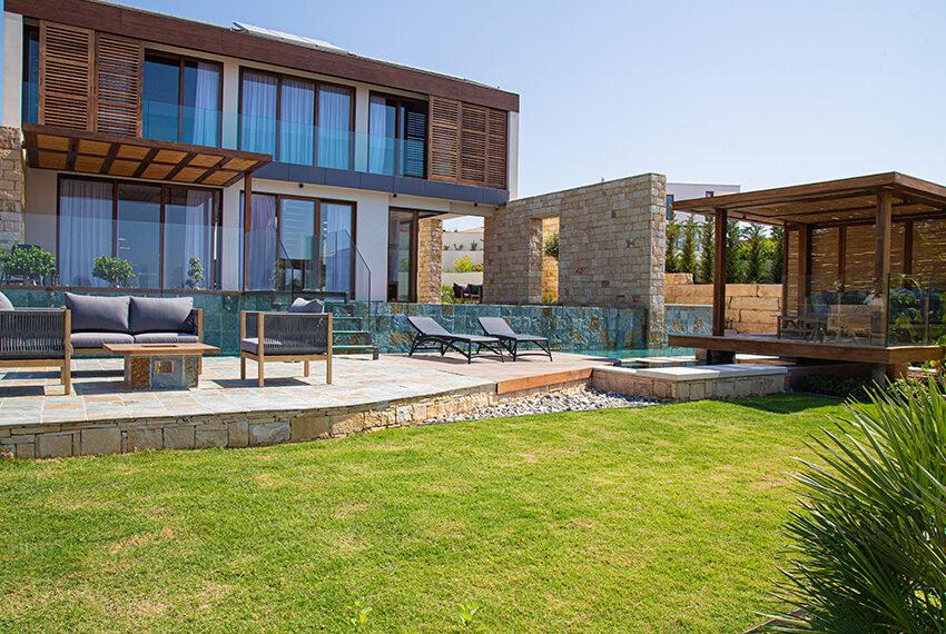 Luxury villa for sale with fantastic views Aphrodite hills resort Paphos_24