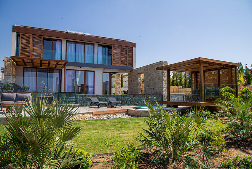 Luxury villa for sale with fantastic views Aphrodite hills resort Paphos_27