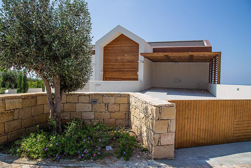 Luxury villa for sale with fantastic views Aphrodite hills resort Paphos_31