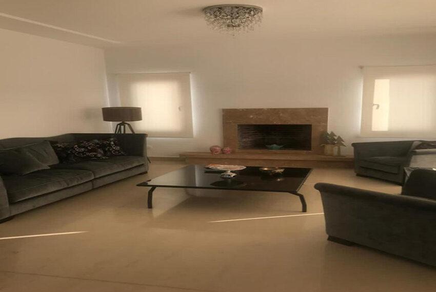 Spacious 6 bed villa for rent long term Mesogi Paphos_3