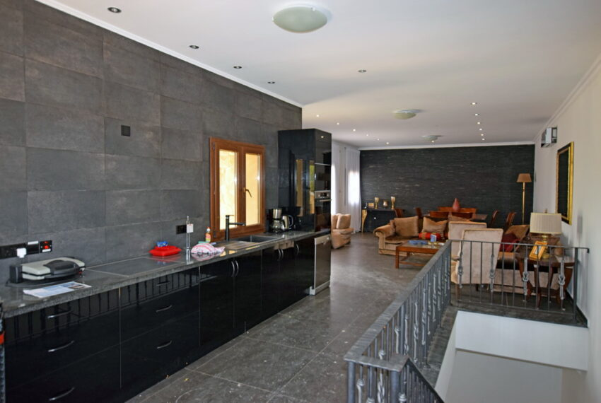 Aphrodite hills villas for sale with sea views and private pool_1