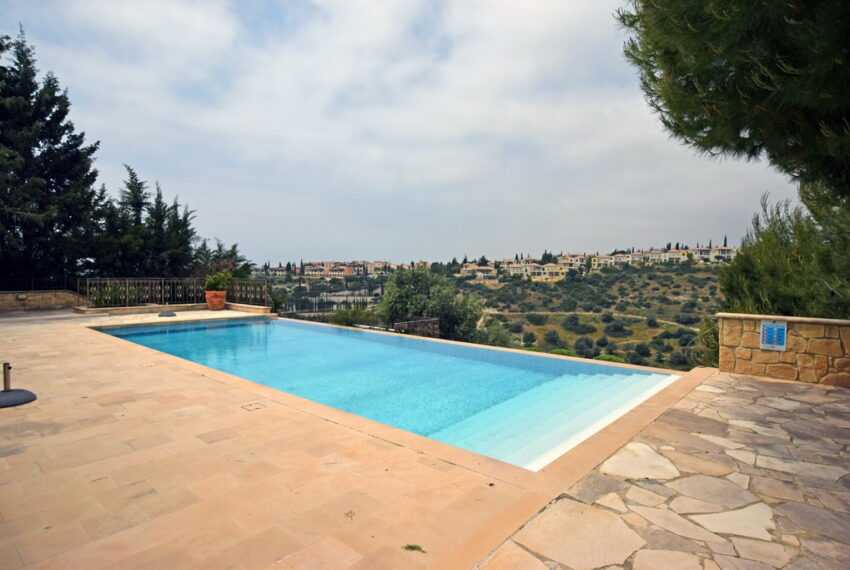 Aphrodite hills villas for sale with sea views and private pool_5