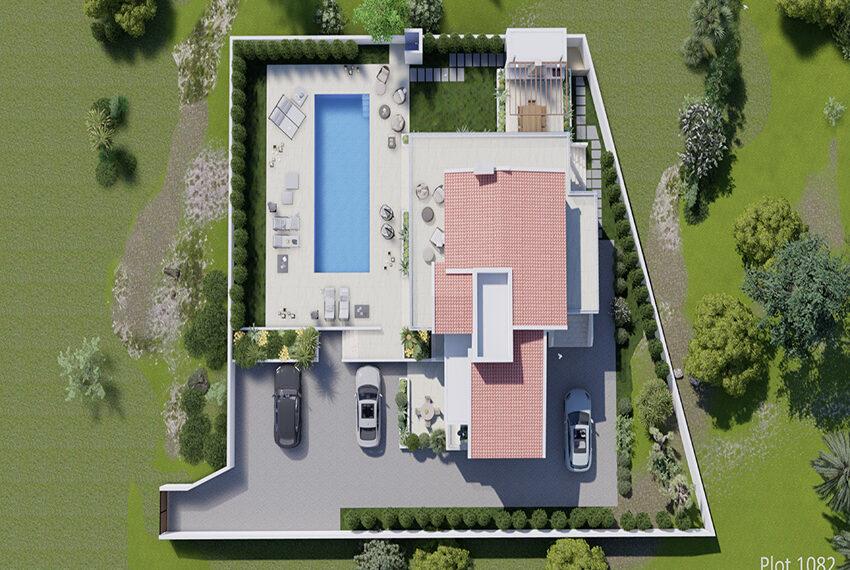Refurbished villa for sale Akamas peninsula Cyprus_1