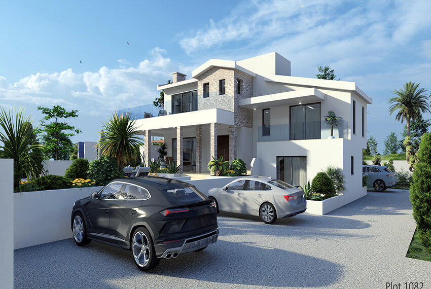 Refurbished villa for sale Akamas peninsula Cyprus_2