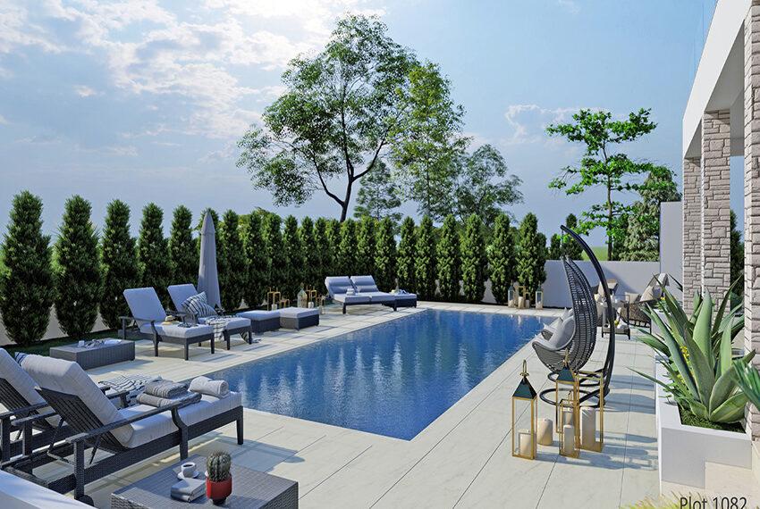 Refurbished villa for sale Akamas peninsula Cyprus_4