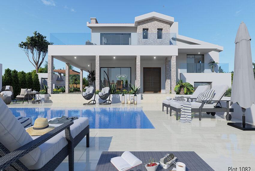 Refurbished villa for sale Akamas peninsula Cyprus_5