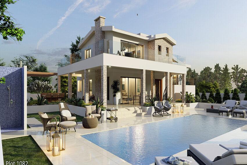 Refurbished villa for sale Akamas peninsula Cyprus_6