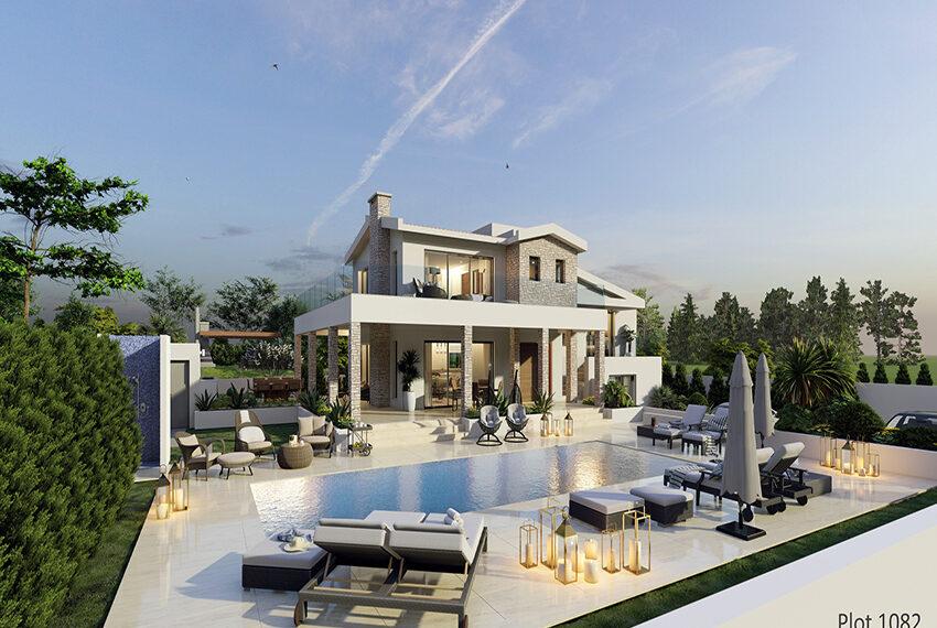 Refurbished villa for sale Akamas peninsula Cyprus_7