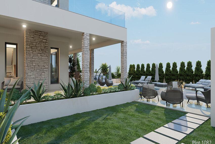Refurbished villa for sale Akamas peninsula Cyprus_8