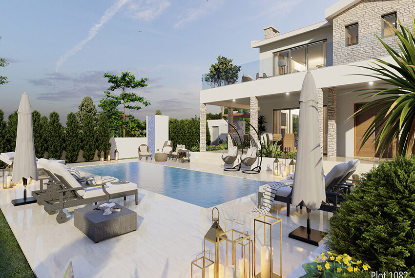 Refurbished villa for sale Akamas peninsula Cyprus_9