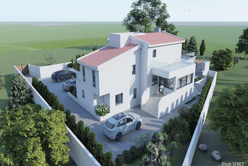 Refurbished villa for sale Akamas peninsula Cyprus_10