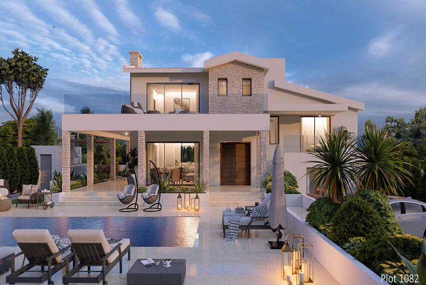 Refurbished villa for sale Akamas peninsula Cyprus_11