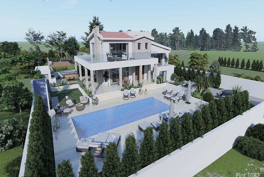 Refurbished villa for sale Akamas peninsula Cyprus_12