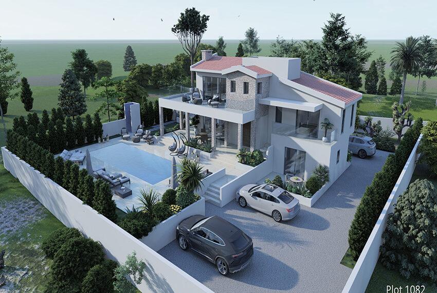 Refurbished villa for sale Akamas peninsula Cyprus_13