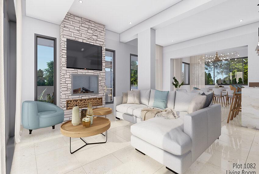 Refurbished villa for sale Akamas peninsula Cyprus_14
