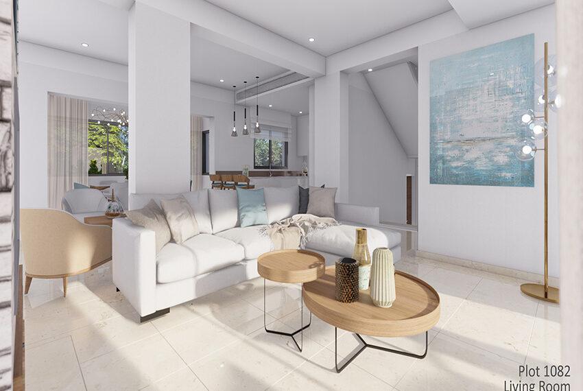 Refurbished villa for sale Akamas peninsula Cyprus_16