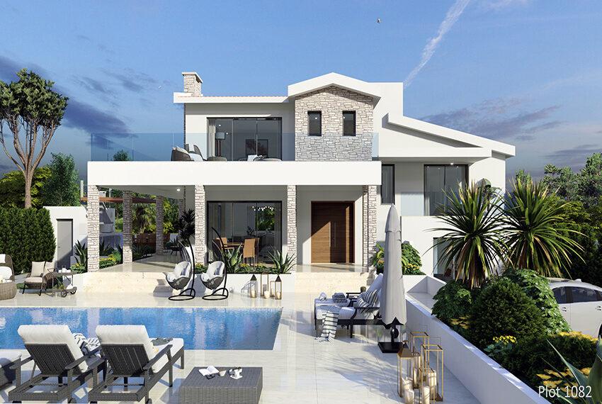 Refurbished villa for sale Akamas peninsula Cyprus_34
