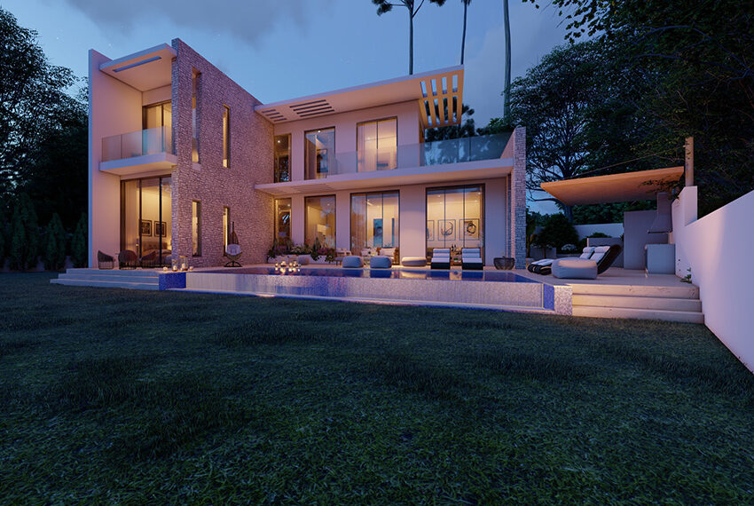 Luxury villa for sale Cap St George Sea Caves_6