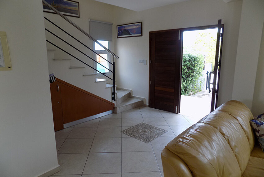 Villa for rent with private pool Coral Bay Paphos_10