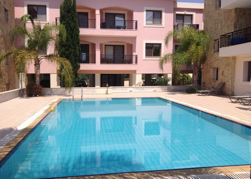 2 bedroom apartment for rent long term in Tala07