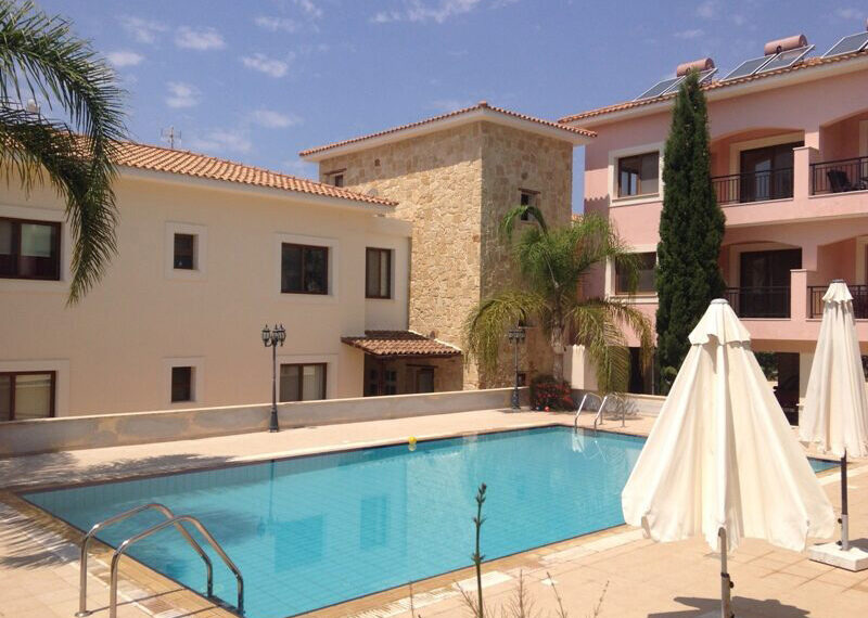 2 bedroom apartment for rent long term in Tala08