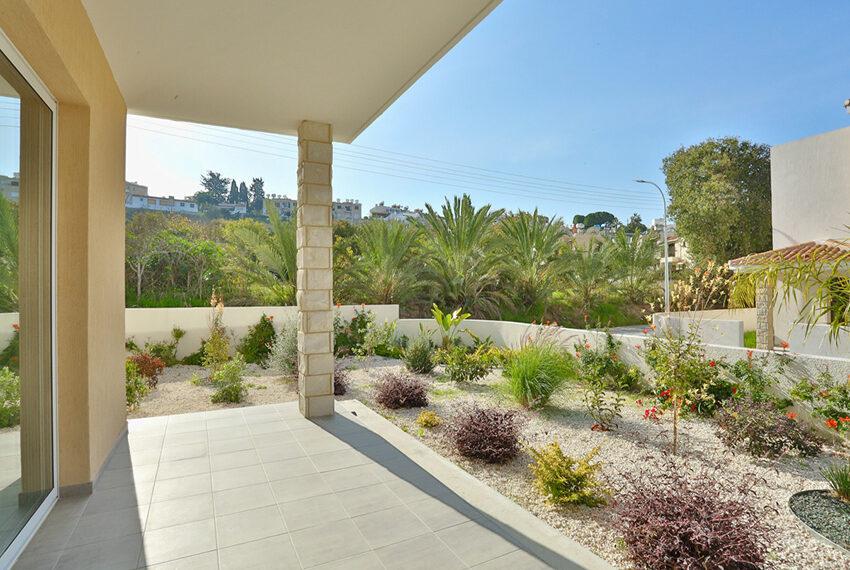 Permanent residency sea view villas for sale Chloraka Paphos_3