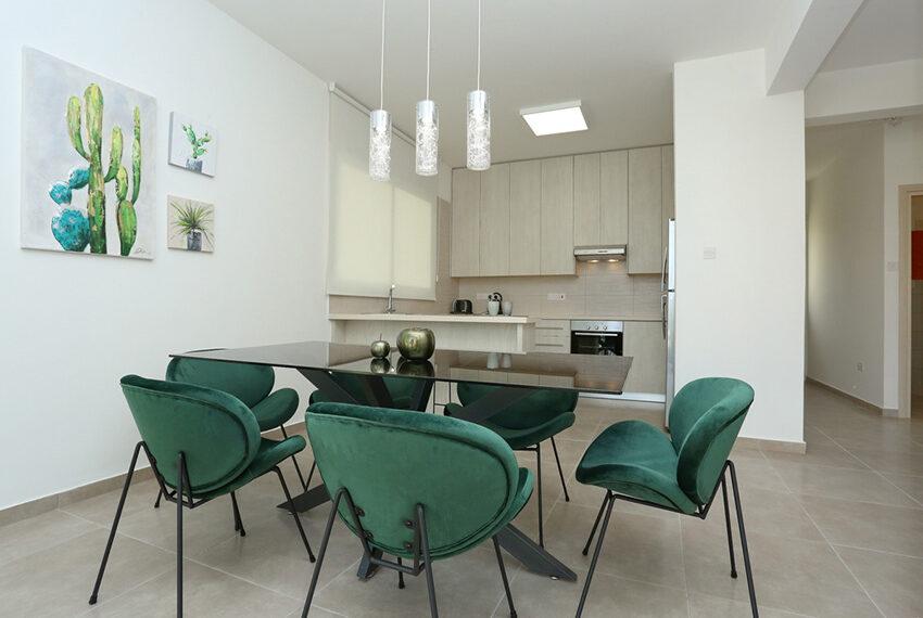 Permanent residency sea view villas for sale Chloraka Paphos_9