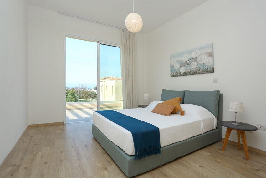 Permanent residency sea view villas for sale Chloraka Paphos_11