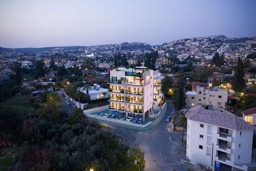 2 bedroom ground floor flat for sale Ayia Fyla Limassol_1