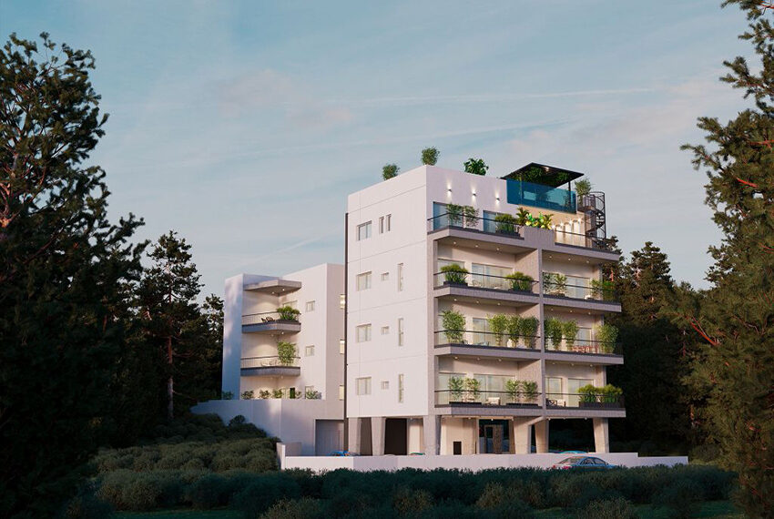 2 bedroom ground floor flat for sale Ayia Fyla Limassol_3