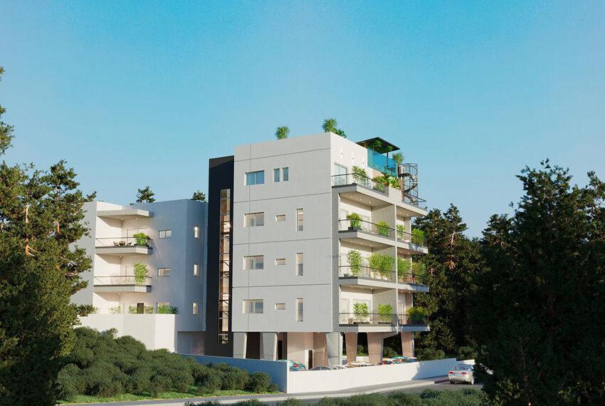 2 bedroom ground floor flat for sale Ayia Fyla Limassol_4