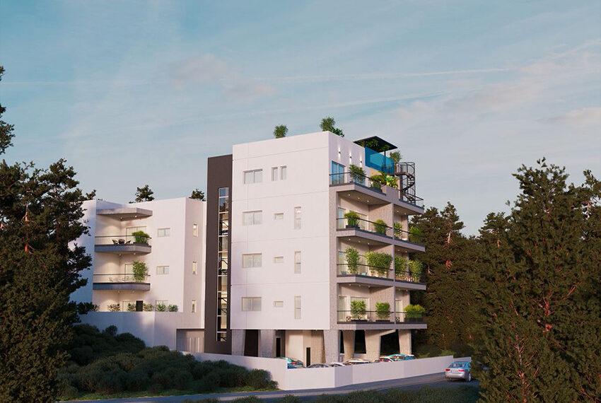 2 bedroom ground floor flat for sale Ayia Fyla Limassol_5