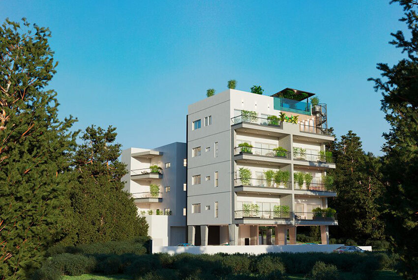 2 bedroom ground floor flat for sale Ayia Fyla Limassol_6