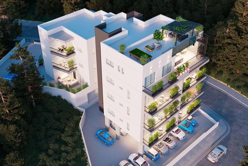 2 bedroom ground floor flat for sale Ayia Fyla Limassol_7