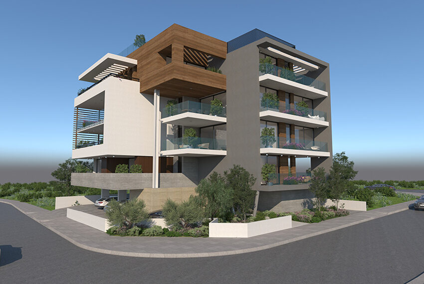 Luxury flats for sale in Limassol Cyprus_2