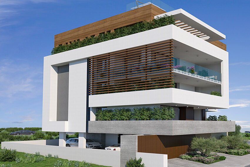 Luxury flats for sale in Limassol Cyprus_3