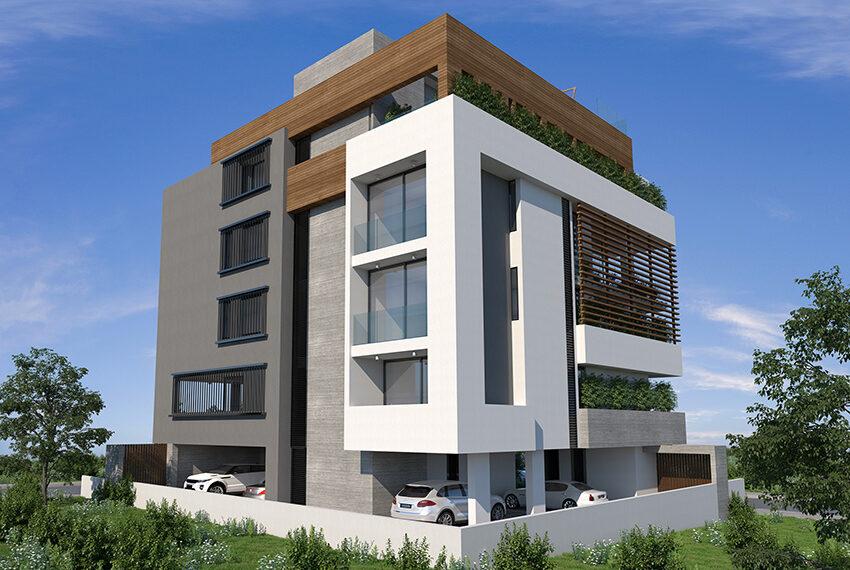 Luxury flats for sale in Limassol Cyprus_4