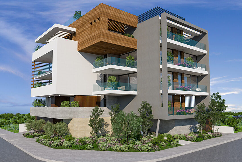Luxury flats for sale in Limassol Cyprus_5
