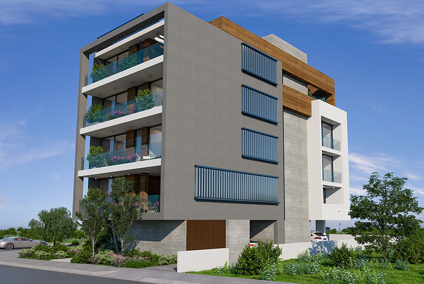 Luxury flats for sale in Limassol Cyprus_6